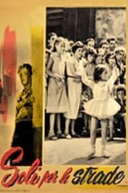 Soli per le strade 1953