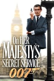 I hennes majestäts hemliga tjänst