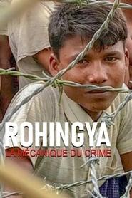 Rohingya, la mécanique du crime