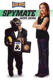 Spymate: O Agente Animal