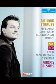 Strauss: Also Sprach Zarasthustra, Macbeth & Till Eulenspiegel