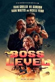 Boss Level - Gone today, here tomorrow - Azwaad Movie Database