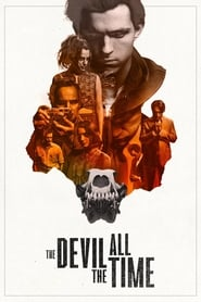 The Devil All the Time - Azwaad Movie Database