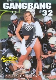 The Gangbang Girl 32