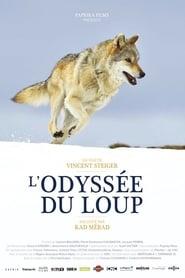 L'odysée du loup (2019) Film HD