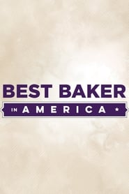 Best Baker In America