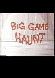 Big Game Haunt (1968)