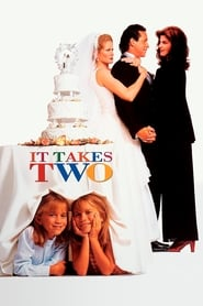 Poster for It Takes Two