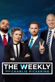 The Weekly with Charlie Pickering 2015