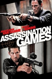 Poster for Assassination Games