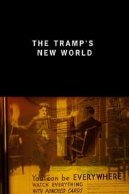 مترجم أونلاين و تحميل The Tramp's New World 2021 مشاهدة فيلم