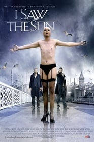 I Saw the Sun (2009) poster