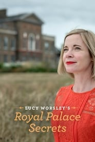 Lucy Worsley's Royal Palace Secrets (2020)