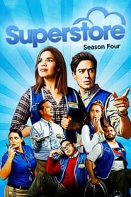 Superstore: Temporada 4