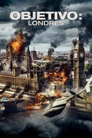 Londres Bajo Fuego Película Completa HD 720p [MEGA] [LATINO] 2016