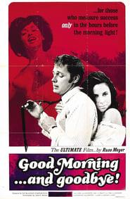 Good Morning… and Goodbye! (1967)