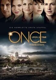Once Upon a Time – Es war einmal … 1 Staffel