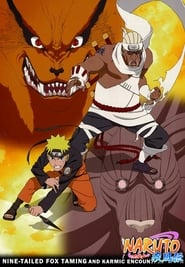 Naruto Shippūden - Season 1 Episode 10 : Sealing Jutsu: Nine Phantom Dragons Season 12