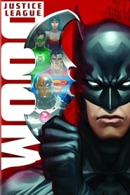 Watch Justice League: Doom