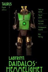 مشاهدة مسلسل Labyrint: Daidalos' hemmelighet مترجم أون لاين بجودة عالية
