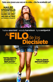 The Edge of Seventeen (Mi vida a los 17) (2016) online
