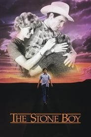 Poster The Stone Boy 1984