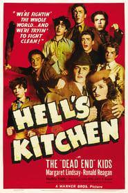 უყურე Hell's Kitchen
