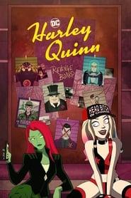 Poster Harley Quinn 2020