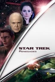Star Trek: Renegades 2015