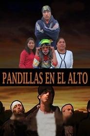 Pandillas en El Alto