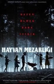 Hayvan Mezarlığı 2019 Türkçe Dublaj izle