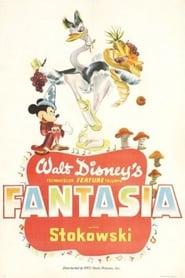 Locandina del film Fantasia