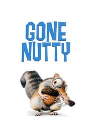 Poster Gone Nutty 2002