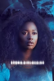 Watch Brown Girl Begins (2017) Fmovies