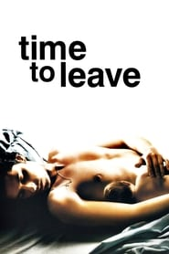 Poster for Time to Leave