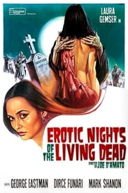 Erotic Nights of the Living Dead (1980)