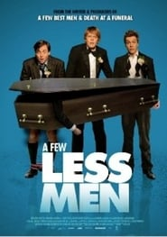 A Few Less Men (2016) English Full Movie Watch Online Free