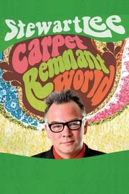 Stewart Lee: Carpet Remnant World 2012