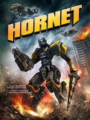 Hornet (2018) Watch Online Free