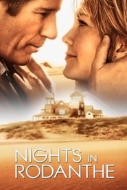 Poster Nights in Rodanthe 2008