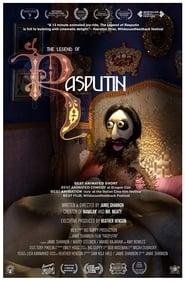 The Legend of Rasputin
