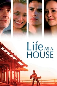 Poster for Life as a House
