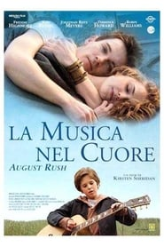 Image La musica nel cuore – August Rush [STREAMING ITA HD]