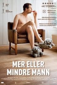 Mer eller mindre mann 2012