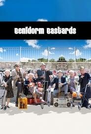 Benidorm Bastards 2010