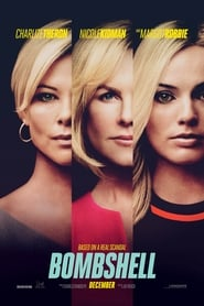 Bombshell (2019) Watch Online Free