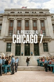 The Trial of the Chicago 7 - In 1968, democracy refused to back down. - Azwaad Movie Database