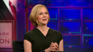 The Daily Show with Trevor Noah Season 18 Episode 36 : Laura Linney