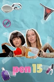 PEN15 en streaming