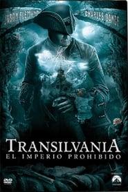 Transilvania, el imperio prohibido (2014)